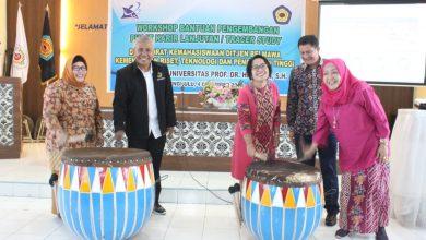 Photo of Yulfiperius: Peran Alumni Sangat Besar dalam Memajukan Anak Bangsa