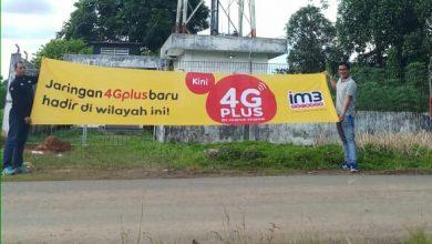 Photo of Di Bengkulu, 4G Plus Indosat Ooredoo Semakin Meluas