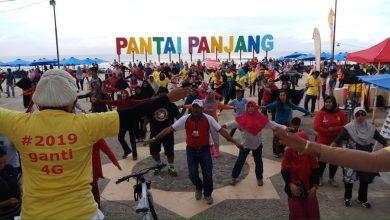 Photo of Jaringan Indosat Se-Provinsi Bengkulu Sudah 4G Semua