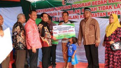 Photo of Prihatin, Bank Bengkulu Bedah Rumah Tak Layak Huni