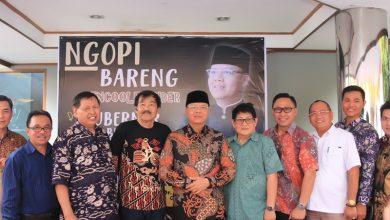 Photo of Kopi Bengkulu MakinTerkenal di Jakarta