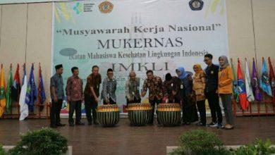IMG 20190215 000121 22 Institusi Kesehatan Lingkungan se-Indonesia, Gelar Mukernas di Bengkulu