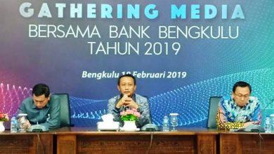 Photo of Bank Bengkulu Selesaikan Terkait Amortisasi dengan Cepat