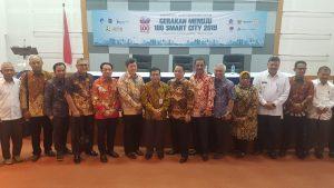 Photo of Kota Bengkulu Akan Jadi Salah Satu Kota Ceras di Indonesia