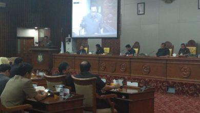 Photo of Pansus DPRD Setujui Raperda RZWP-3-K Provinsi Bengkulu