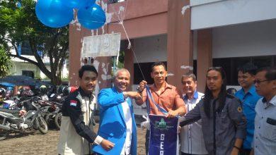 Photo of Gebyar Civil Engenering Fakultas Tehknik Unihaz ke 3 Resmi Dibuka