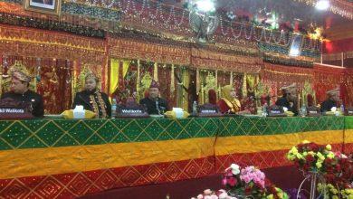 Photo of DPRD Gelar Rapat Paripurna Istimewa HUT ke 300 Kota Bengkulu