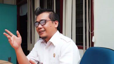 Photo of Erlan Oktriandi, Kans Kuat Wakili Rakyat Kota Bengkulu