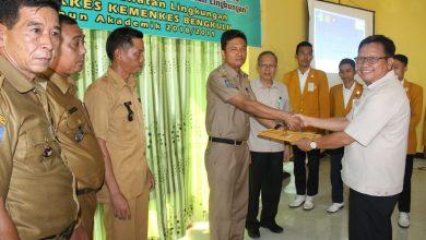 Photo of Jurusan Kesling Poktekkes Kemenkes Bengkulu PKN di Ujung Karang