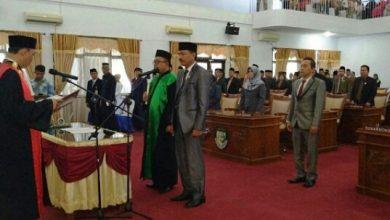 Photo of Tenno Heika, Ketua DPRD Kabupaten Seluma