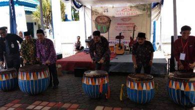 Photo of UKM Seni Unihaz Gelar Acara Dol Competition