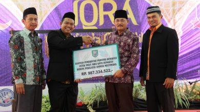 Photo of Pemprov Dukung Penuh Kemajuan Sekolah Islam Terpadu