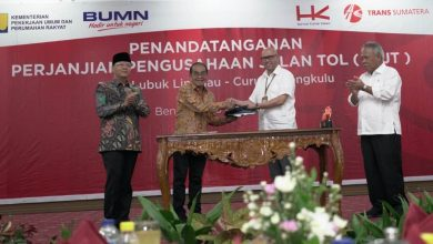 Photo of Tol Bengkulu-Sumsel 2022 Tembus Bukit Barisan