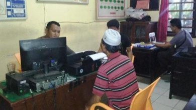 Photo of Kapolsek: Terduga Pelaku Asusila Jalani Pemeriksaan