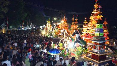 Photo of Festival Tabut, Salah Satu Agenda dari 100 Wonderful Indonesia