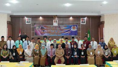 Photo of BPSDM Provinis Bengkulu Gelar Training Of Facilitator