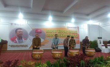 Photo of Menpora Buka Rakornis Dispora Provinsi Bengkulu
