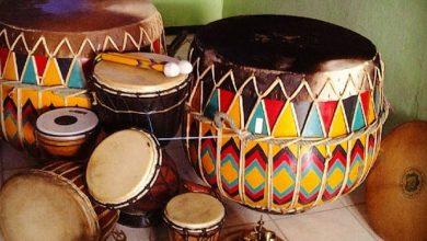 Photo of Alat Musik Dol Khas Bengkulu yang Mendunia