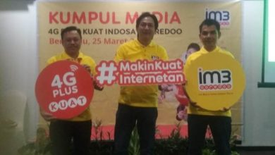 Photo of Indosat Ooredoo Solusi Jaringan Terkuat
