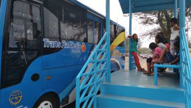Photo of Yeah!! Bus Trans Rafflesia Beroperasi Kembali