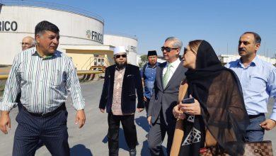 Photo of Helmi Hasan Ajak Iran untuk Investasi di Bengkulu