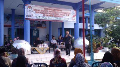Photo of KPU Provinsi Bengkulu Cari Simpatik di Daerah Partisipasi Rendah