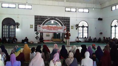 """Photo of KPU dan SMSI Ajak Warga Tanjung Agung Harus """"Nyoblos"""""""