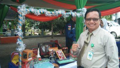 Photo of Tarik Peminat, Poltekkes Expo Tampilkan Produk Unggulan