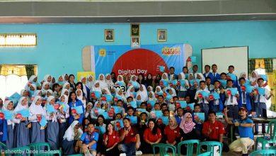Photo of Indosat Ooredoo Bengkulu Gelar Roadshow Program CSR Digita