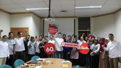 Photo of Indosat Ooredoo Business Ikut Kembangankan Smart City di Indonesia