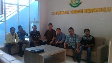 Photo of Dugaan Korupsi, Oknum Dewan Kepahiang Dilaporkan ke Kejati Bengkulu