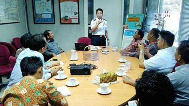 Photo of Bahas Perda Parkir, Anggota DPRD Kota Bengkulu Kunker ke Dishubtrans Jakarta