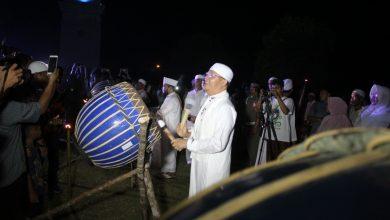 Photo of Tutup Ramadan dengan 1001 Bedug dan 1001 Doorprize
