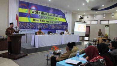 """Photo of Dukung Wonderful 2020 Gubernur Ingin Masyarakat """"Sadar Wisata"""""""