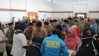 Photo of Seluruh Pejabat di Pemprov Tes Urine