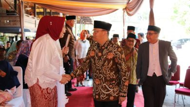 Photo of Rohidin Sampaikan Capaian Bengkulu ke Masyarakat Bengkulu di Jakarta