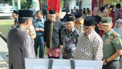 Photo of Rumah Adat Bengkulu Akan Segera Dibangun
