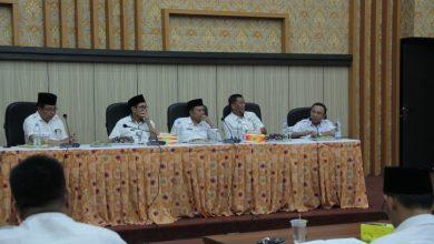 Photo of 11 Cabor Dipertandingkan Pada PORWIL X Sumatera, Ini Lokasinya