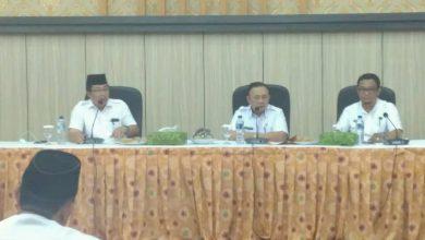 Photo of Lokasi Kejurnas Offroad, Sudah Selesai 50 Persen