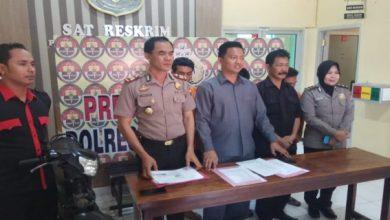 Photo of Operasi Musang, 9 Tersangka Pencurian Diringkus