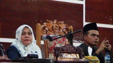 Photo of APBD Kota Bengkulu 2018 Terealisasi Hampir 100 Persen