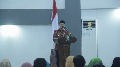 Photo of Gubernur Bengkulu Sambut Baik Sosialisasi Program Pasca Sarjana Pertanian UNIB