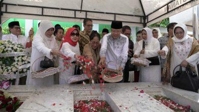 Photo of Rohidin Pimpin Ziarah ke Makam Putri Kebanggaan Bengkulu