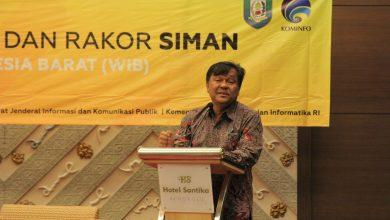 Photo of Diskominfotik Provinsi Bengkulu Terus Tingkatkan Kompetensi Kehumasan