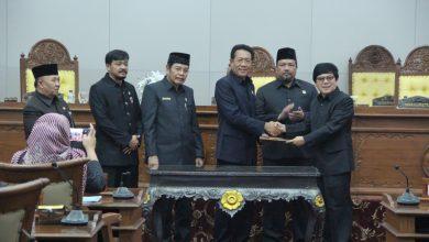Photo of Dedy Ermansyah, Wagub Bengkulu Sisa Masa Jabatan 2016 – 2021