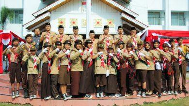 Photo of Sekda Prov Bengkulu: Pramuka Pioner Tanamkan Nilai-Nilai Anti Kejahatan