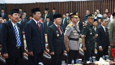 Photo of HUT Ke-74 RI, Gubernur Rohidin: Peningkatan SDM Harus Merata