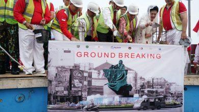 Photo of Monumen Fatmawati Siap Dibangun di Pusat Kota Provinsi Bengkulu
