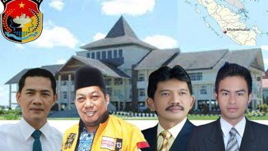 Photo of APIM Sebut Riko Putra Kandidat Kuat Cabup Mukomuko