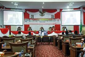Photo of DPRD Provinsi Bengkulu Gelar Paripurna Istimewa HUT RI ke 74
